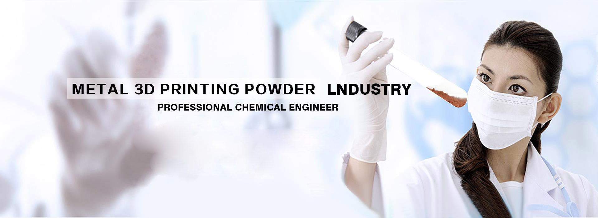 Metal 3d priting powder supplier